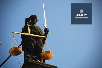 adalet meslek etiği ders notları