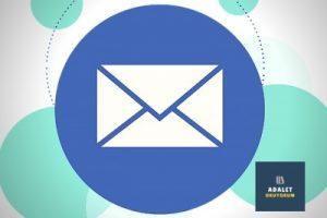 posta mektubu